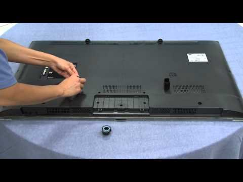 SMART Signage TV - From Unboxing To Installation