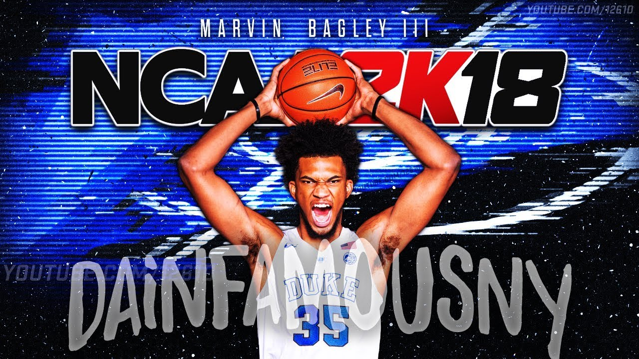 How To Setup NCAA 2K18 College Roster in NBA 2K18 PS4 - YouTube 86f905ed9