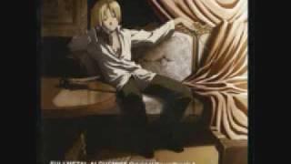 Fullmetal Alchemist Brotherhood OST - Lapis Philosophorum thumbnail