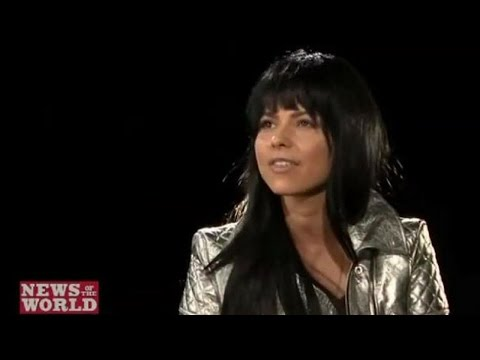 Inna - Interview @ News of the World (2010)