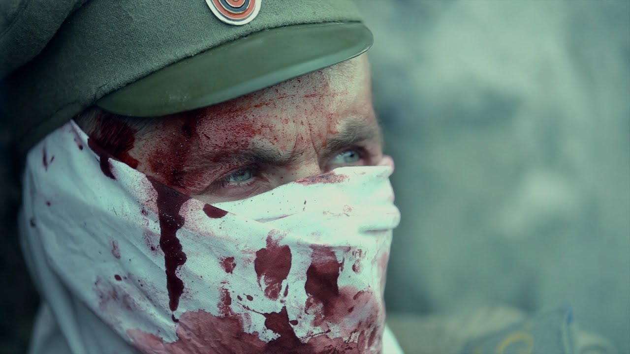 Attack of the dead: how Russian zombies turned the flight of German soldiers 99