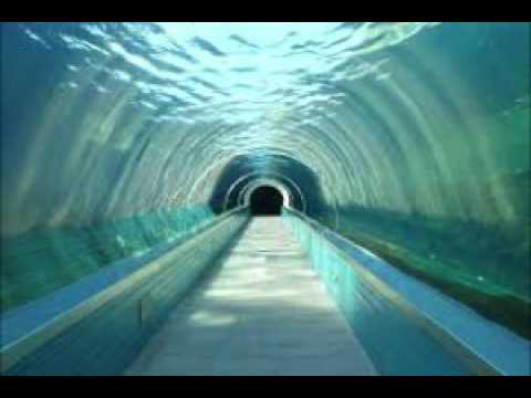India's first underwater rail tunnel