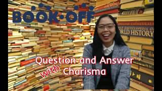 デラ・クルーズ Question and Answer with Charisma