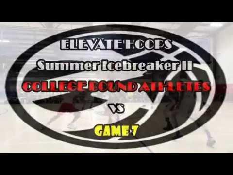 CBA 17u vs Game 7 (NY)