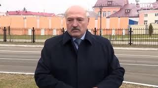 Лукашенко угрожает Путину ядерными боеголовками под Гомелем
