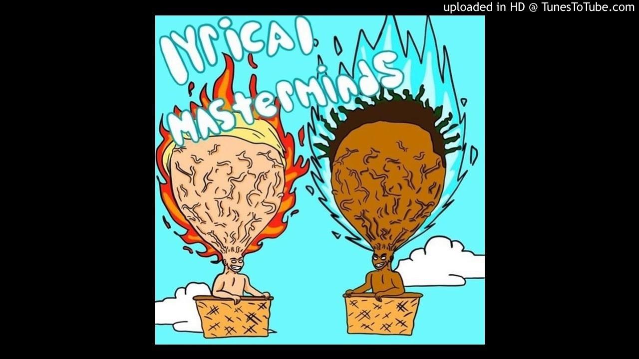 Yung Nugget x Khalil - Lyrical Masterminds - YouTube