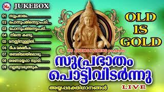 എത്രകേട്ടാലും മതിവരാത്ത പഴയ അയ്യപ്പഭക്തിഗാനങ്ങൾ   OLD IS GOLD   ayyappa devotional songs malayalam  