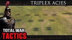 Using the Triplex Acies online!