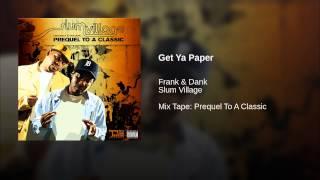 Get Ya Paper