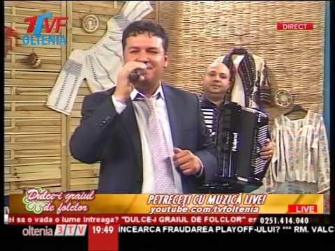 Nicu Albu - De ar avea dusmani putere Live Hitul anului