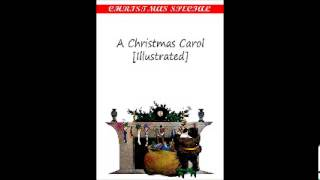 A Christmas Carol by Charles Dickens ( Complete Audio Book)