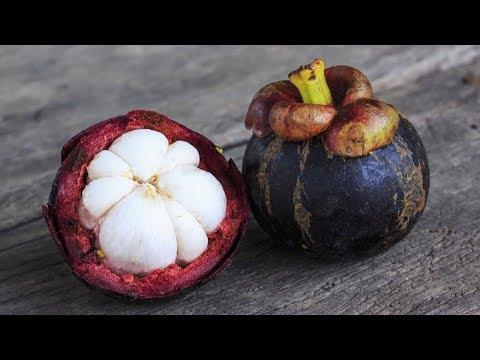 7 Frutas Exóticas Que Son Únicos En El Mundo