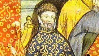 """King Henry IV """"Henry Bolingbroke"""" (1367-1413)"""