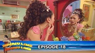 Jinny Lagi Jinny Lagi Episode 18 Part 1 - Penjahat Warisan