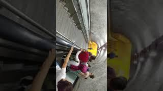 Kadıköy-Tavşantepe metro