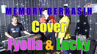 Memory Berkasih (Cover Version) by Fyolla & Lucky - Siti Nordiana