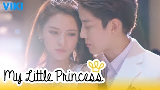 Video My Little Princess - EP6 | Dance With Me [Eng Sub] download MP3, 3GP, MP4, WEBM, AVI, FLV April 2018