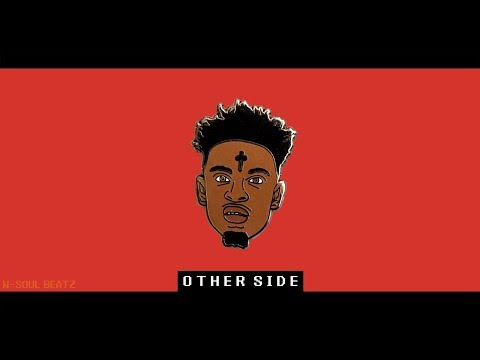 Other Side - R&BHiphop Instrumental Type Beat New ProdN-SOUL BEATZ