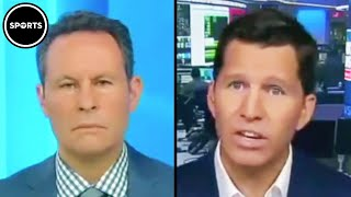 Will Cain Has Panic Attack About Court Packing