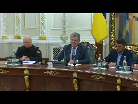 """Analyse zu Ukraine-Russland-Konflikt: """"Beide Seiten profitieren von der Eskalation"""""""