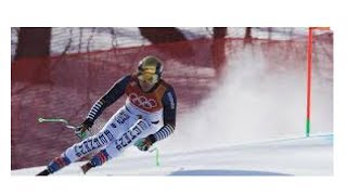 Austrian skiing gold medalist Marcel Hirscher eager for home cooking