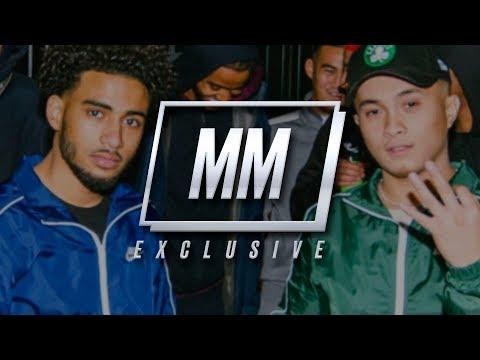 #Straight3 Rushy x Lano - Pretty Face (Music Video) | @MixtapeMadness