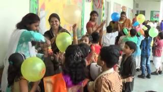 Delhi Public School, Nashik - Sawan Mela