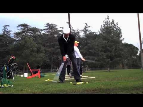 Moe Norman Golf Grip