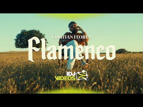 Flamenco Lyrics - Kristian Florea