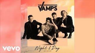 The Vamps - What Your Father Says (Audio)
