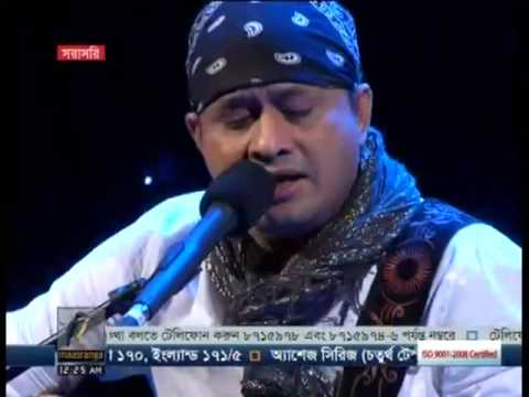 Bangla Musical | S I Tutul | www.leela.tv