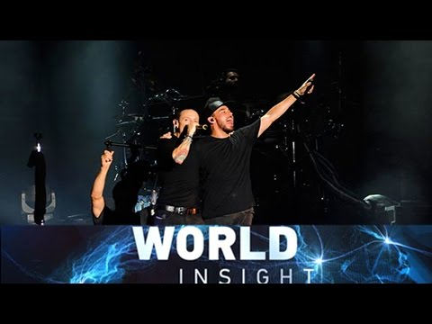 World Insight— Beijing rocks!; Understanding China 02/10/2016