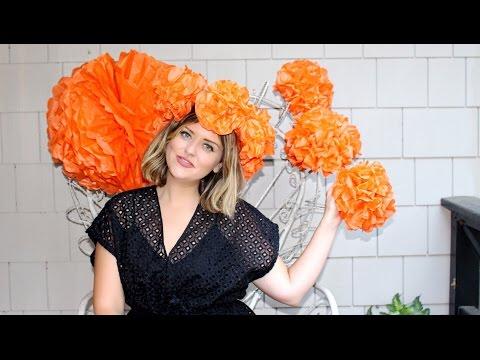 DIY Paper Flowers - HGTV Handmade