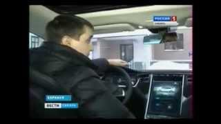 видео Авточехлы на KIA ROADSTER