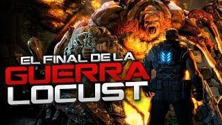 La Historia de Marcus Fenix Pt 2 (Gears Of War 2 y 3)