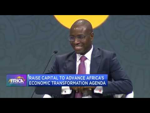 Africa Investment Forum: Reshaping Africa's Narrative: Branding For Success