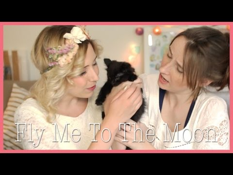 Fly Me To The Moon (with Tessa Violet)