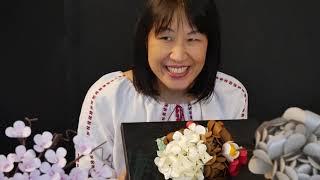 Contactless noile ritualuri -Ayako Funatsu