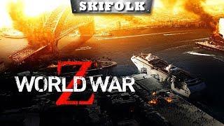 💀 WORLD WAR Z [PC  #4] ► ЗАКРЫВАЕМ СЮЖЕТ НА МАКСИМАЛЬНОЙ СЛОЖНОСТИ! 30+ МЕДИК В ДЕЛЕ !