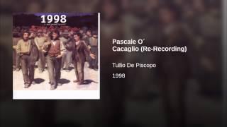 Pascale O´ Cacaglio (Re-Recording)