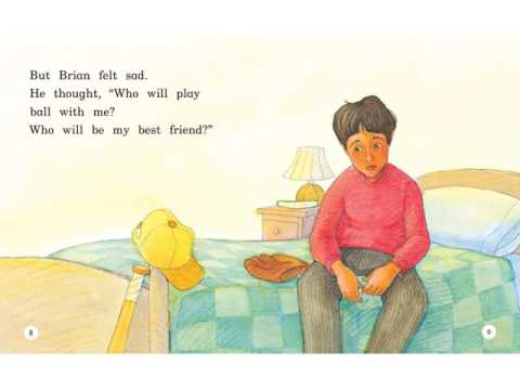 Best New Friends | Picture Book Read Aloud