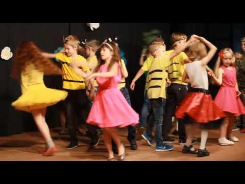 Чудесная сказка для детей и взрослых Мио, мой Мио / 1987 Кукутики - веселый музыкальный развивающий проект для детей малышей. Пойте веселые детские