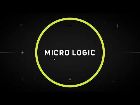 Micro Logic - Visionnaires en TI d'affaires - Motion design - Version française