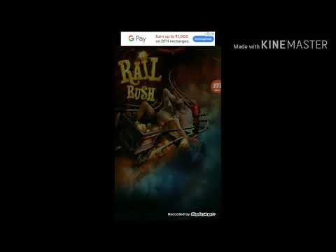 Download How To Download Mod Apk Of Rail Rush 100 Working MP3, MKV