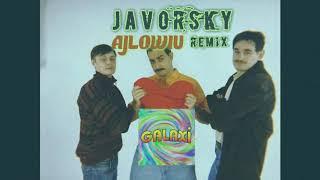 Galaxi - Ajlowju - JavorskY Remix 2019