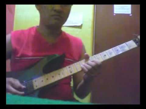 Agung Scooter - Sobat Instrument ( lagu asli by PADI )