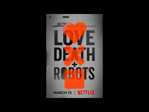 Matthew Perryman Jones - Living In The Shadows | Love, Death & Robots OST