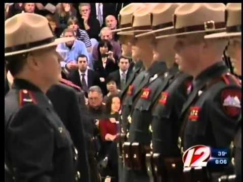 RISP swear in 29 new troopers