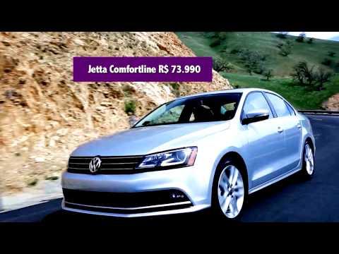 Volkswagen Divulga Preço Do Novo Jetta
