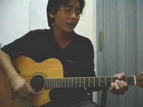 So Close - Hillsong Cover (Daniel Choo)